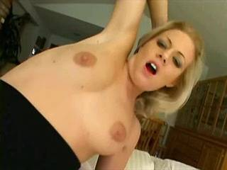 Dude with big cock fucks cute girls